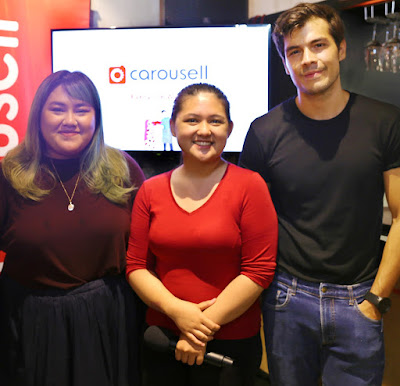 Erwan shares Passion for Cooking with Aspiring Michelin Star Chef