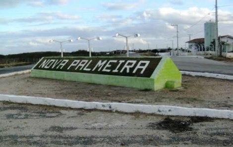Carro oficial da Prefeitura de Nova Palmeira é apreendido pela PRF