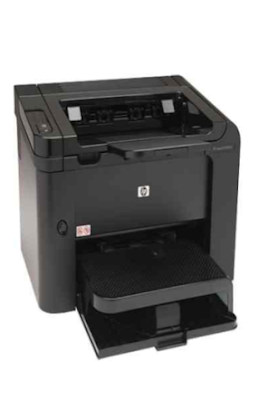 HP LaserJet Pro P1606dn Printer Installer Driver and Wireless Setup