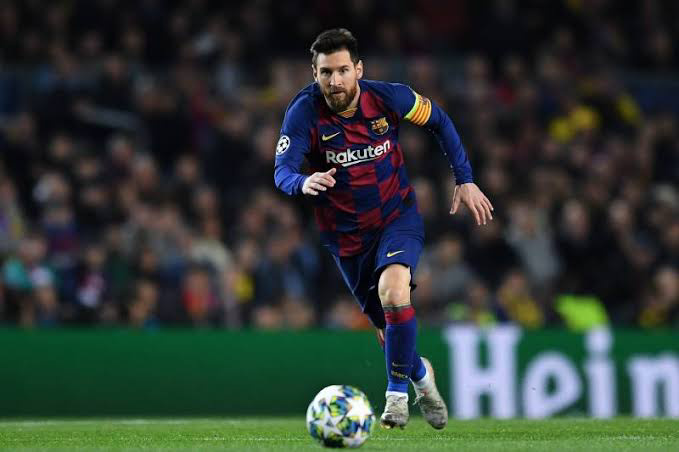 Messi claims he can become even better after winning sixth Ballon d'Or