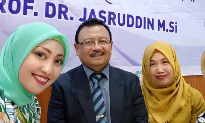STIMLASH Jaya Makassar Rintis S2 Manajemen Kewirausahaan