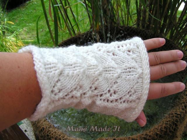 Wrist Warmers - Stulpen