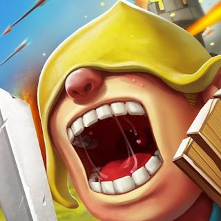 تحميل لعبة clash of lords 2 برابط مباشر مجانا