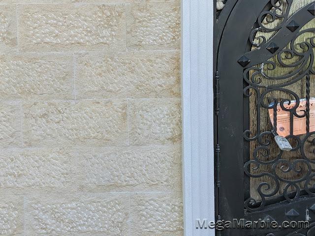 Jerusalem stone Wall tiles