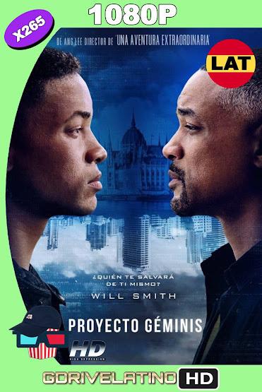 Proyecto Géminis (2019) BDRip 1080p x265 Latino-Ingles MKV