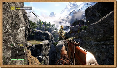 Far Cry 4 Free Download PC Games