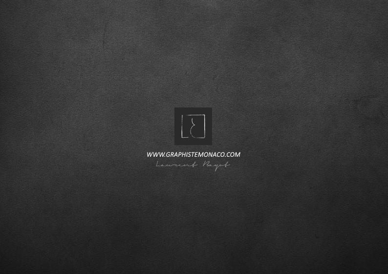 logo laurent bayot luxe