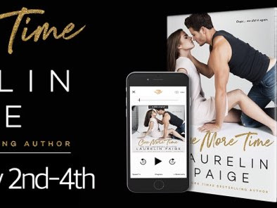 One More Time by Laurelin Paige | Review + Excerpt