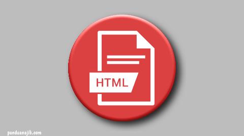Cara Memasang Parse HTML di Blogger