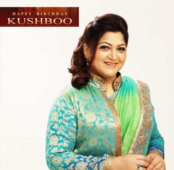 Kushbu