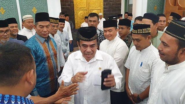 Haji 2020 Dibatalkan, Menag : Presiden Jokowi Sebenarnya Sangat Berharap Jemaah Tetap Berangkat