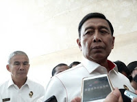 Wiranto: Jokowi Menang di Papua, Jangan Menuntut Macam-macam