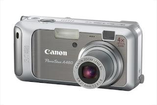 Canon PowerShot A460 Driver Download Windows, Canon PowerShot A460 Driver Download Mac
