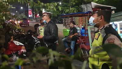 Hadapi New Normal, Ini Langkah Yang di Lakukan Polda Banten