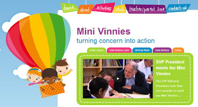mini-Vinnies