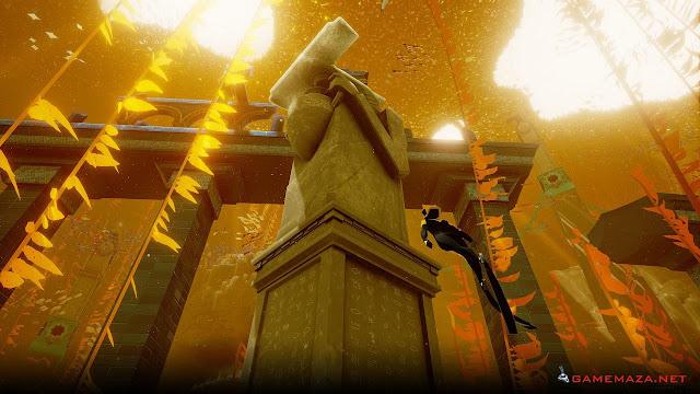 ABZU PC Game Download Gameplay Screenshot 2 - Game Maza