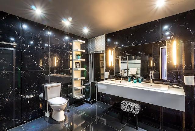Bathroom Components
