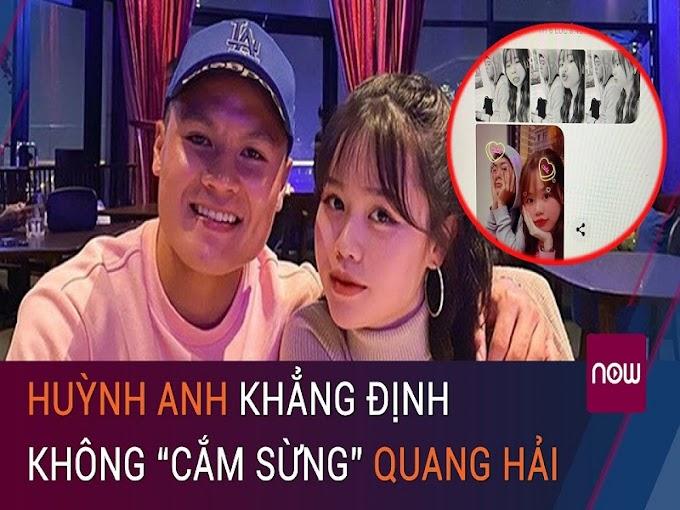 """Những Hotgirl bị tố là Tuesday khiến dân tình xôn xao, trong đó có Huỳnh Anh người được cho là đã """"cắm sừng"""" Quang Hải"""