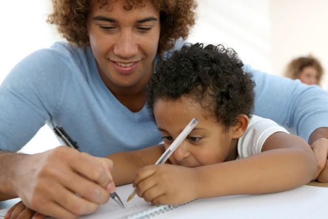 5 Hal yang Harus Dikuasai Balita Sebelum Belajar Menulis