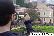 Google+: NYSM2 in Macau video