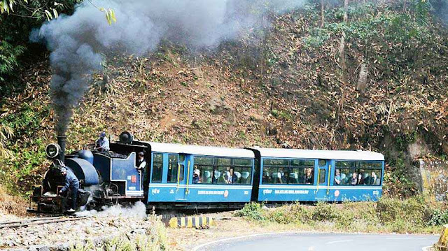 North Bengal tour operators' plea on trains