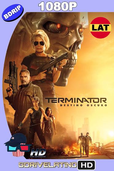Terminator: Destino Oscuro (2019) BDRip 1080p Latino-Ingles MKV