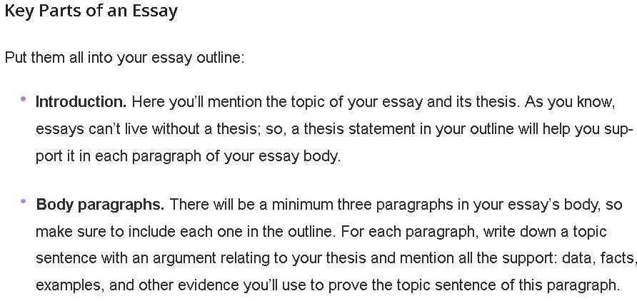 Criticism a feminist essay to write how