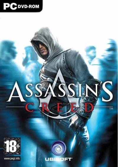 Assassins Creed PC Full Español Descargar DVD9