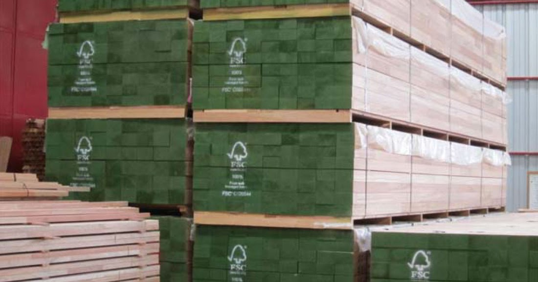 WOOD WOOD | IMBAS PERANG DAGANG, INTEGRA OPTIMIS TUMBUH 20 PERSEN TAHUN INI