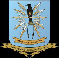 Logo Kota Administrasi Jakarta Timur PNG