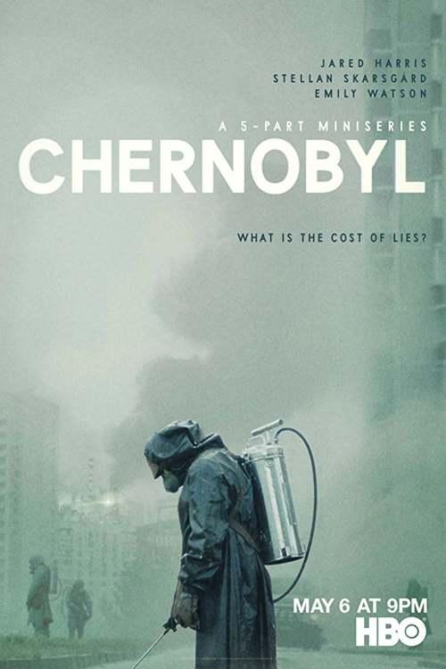 Chernobyl season 1 (2019)