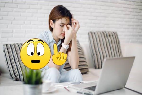 Mata lelah adalah kondisi yang terjadi ketika mata mengalami kelelahan karena penggunaan yang intens.