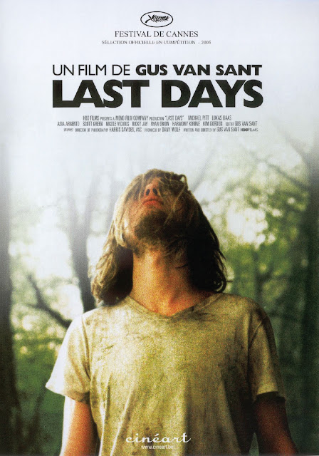 Last Days (2005) ταινιες online seires oipeirates greek subs