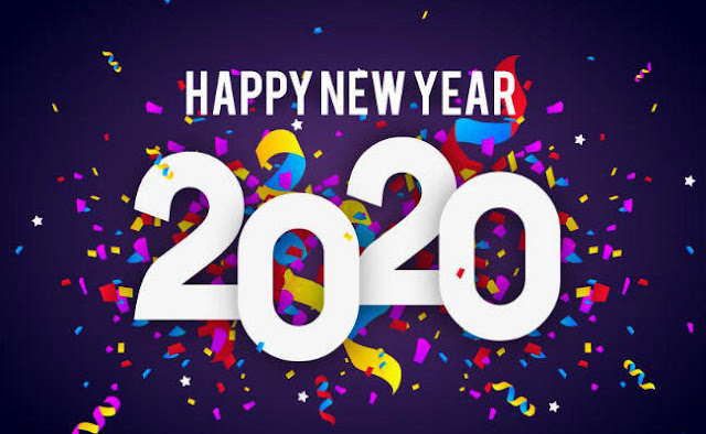2020 Happy New Year Wishes, Messages, Quotes, Images, Status, Greetings, SMS, Wallpaper, Photos and Pics