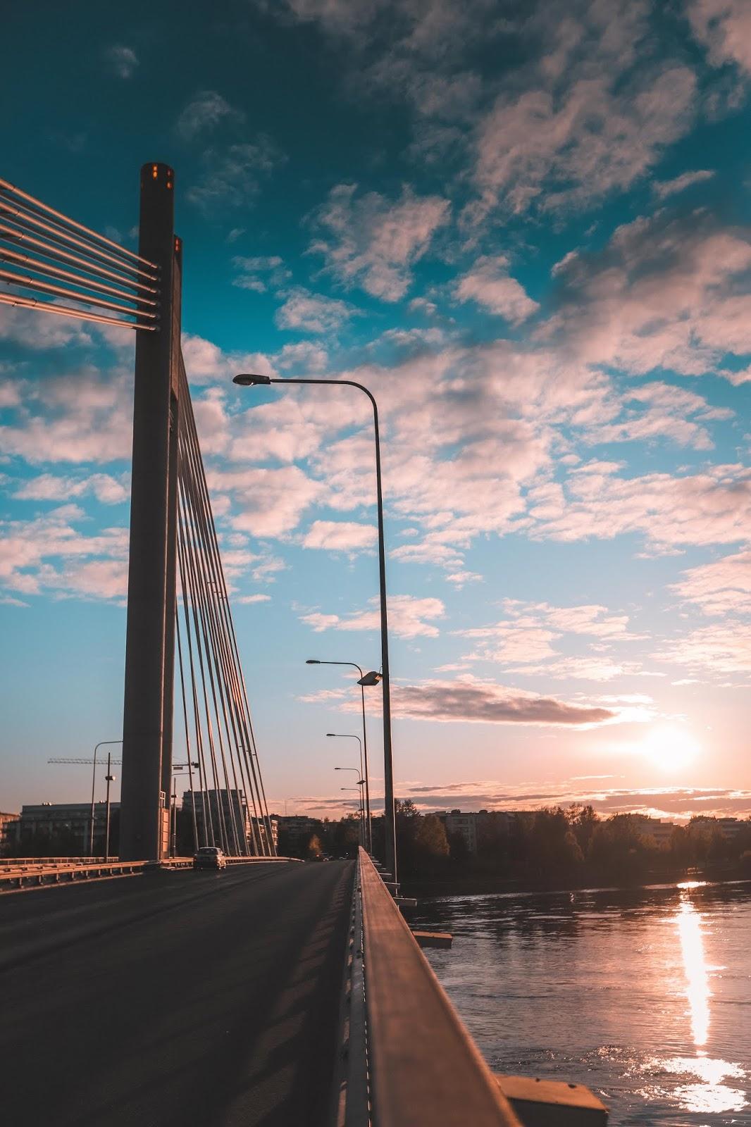 Midnight Sun Experience in Rovaniemi
