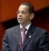 Ex senador Rafael Vargas renuncia del PLD para pasar a la Fuerza del Pueblo
