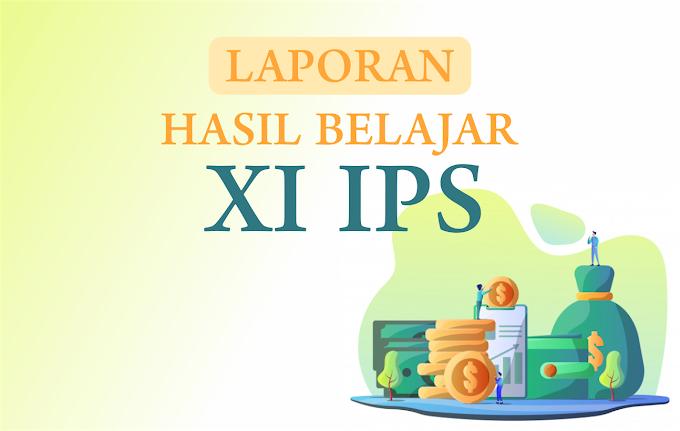 RAPOR XI IPS