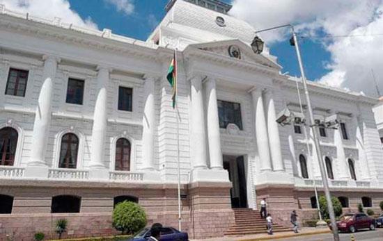 Descargar lista de postulantes aprobados al Organo Judicial Bolivia