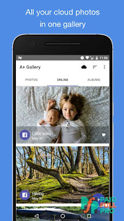 A+ Gallery Photos And Videos Premium APK