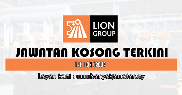Jawatan Kosong 2020 di The Lion Group