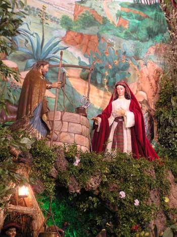 El salvador de toledo jornadas de los divinos peregrinos jesus maria y jos sexta jornada - Divinos pucheros maria jose ...