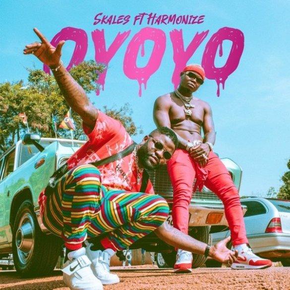 [Mp3] Skales Ft Harmonize - Oyoyo