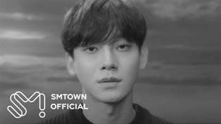 Hello (안녕) Lyrics - CHEN (첸)