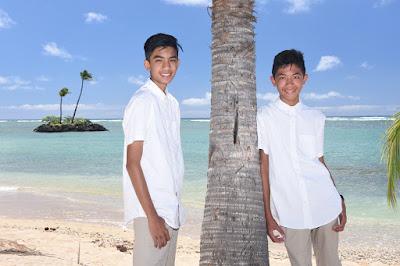 Oahu Vacation