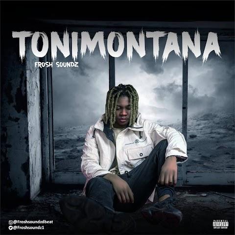 Music: Frosh Soundz - Tonimontana