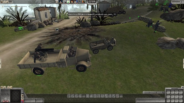 Download Men of War Assault Squad 2 PC Games Gameplay