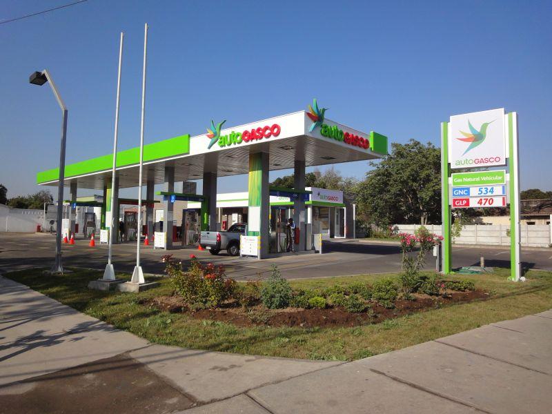 Alianza para fomentar la conversión de vehículos particulares a gas