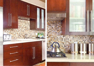 Get the most bang for your buck…Update those tired kitchens!