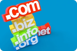 Chose a Domain Name for your brand