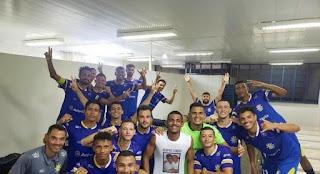 Acidente aéreo mata presidente e mais 4 jogadores do Palmas